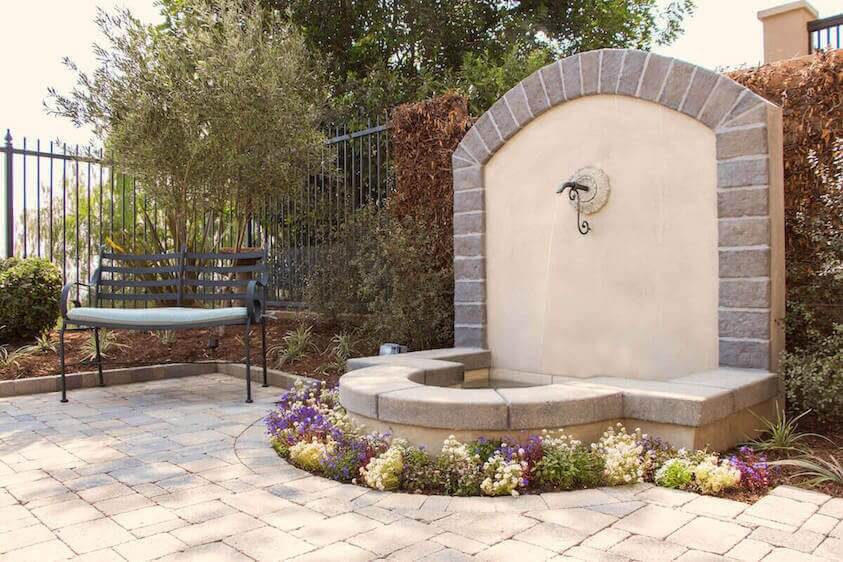 Affordable Water Feature Options