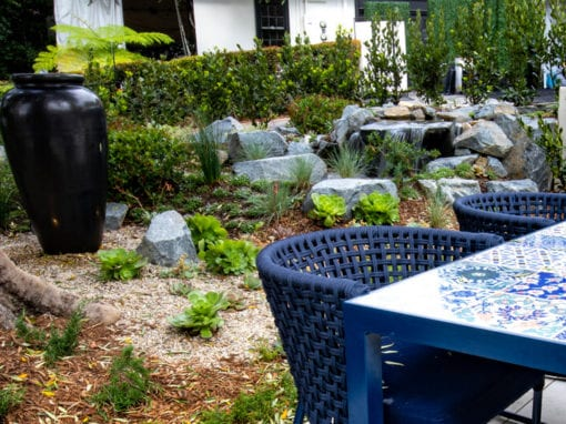 Pasadena Showcase 2018 | 25′ Pondless