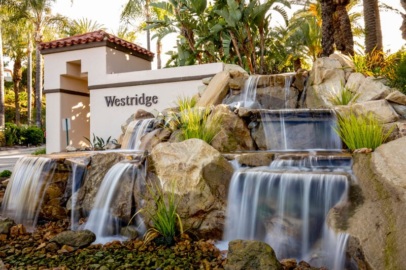 Westridge Calabasas HOA