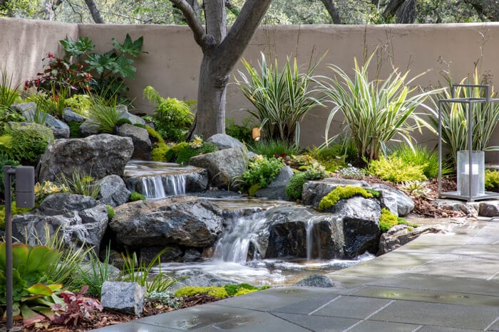 """Hidden Oasis"" – Pasadena Showcase House of Design 2019"