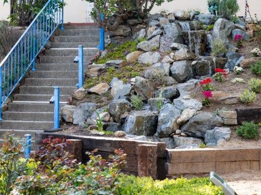 Foothills 16′ Pondless Waterfall